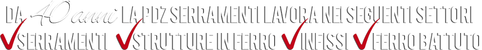 infissi e serramenti alluminio Acerra Napoli